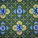 Gambar Batik Motif Bola, Batiknya Anak Muda