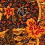 Gambar Sejarah Batik Indonesia