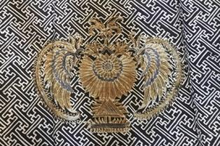 Gambar Sejarah Munculnya Batik Keraton