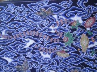 Mengenal Batik Cirebon