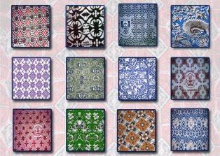 Gambar Seragam Batik Untuk Berbagai Kalangan