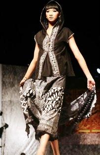 Perkembangan Batik Modern