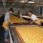 Saat Ini Pusat Penjualan Batik Dikuasai Batik Printing