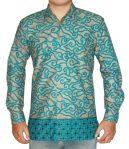 Kemeja Batik Pria 003