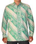 Kemeja Batik Pria 006