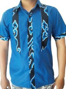 Kemeja Batik Pria 007
