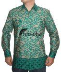 Kemeja Batik Pria 025