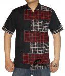 Kemeja Batik Pria 028