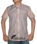 Kemeja Batik Pria 035