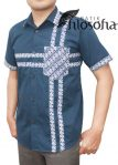 Kemeja Batik Pria 038