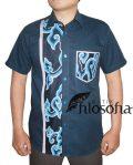 Kemeja Batik Pria 040