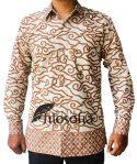 Kemeja Batik Pria 057