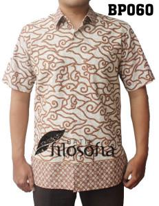 Kemeja Batik Pria 060