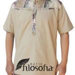 Gambar Baju Koko Batik 065