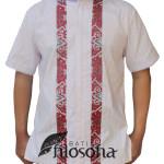 Gambar Baju Koko Batik 066