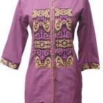 Baju Batik Wanita 001
