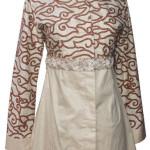 Baju Batik Wanita 002