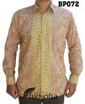 Kemeja Batik Pria 072