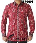 Kemeja Batik Pria 084