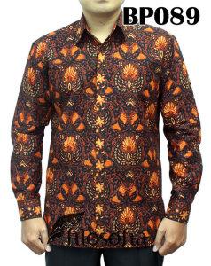 Kemeja Batik Pria 089