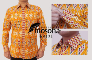 Kemeja Batik Pria 131