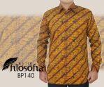 Kemeja Batik Pria 140