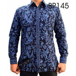 Kemeja Batik Pria 145
