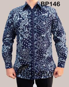 Kemeja Batik Pria 146