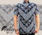 Kemeja Batik Pria 147