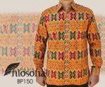 Kemeja Batik Pria 150