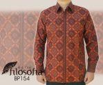Baju Batik Pria 154