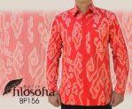 Baju Batik Katun 156