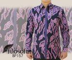 Baju Batik Cowok 157