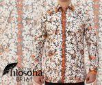 Kemeja Batik Laseman 161