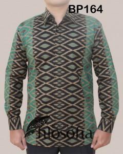 Kemeja Batik Pria 164