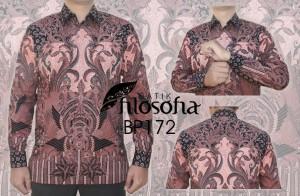 Batik Tulis Elegan 172