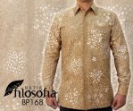 Batik Tulis Pria 168