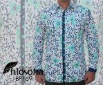 Kemeja Batik Tulis Pria 169