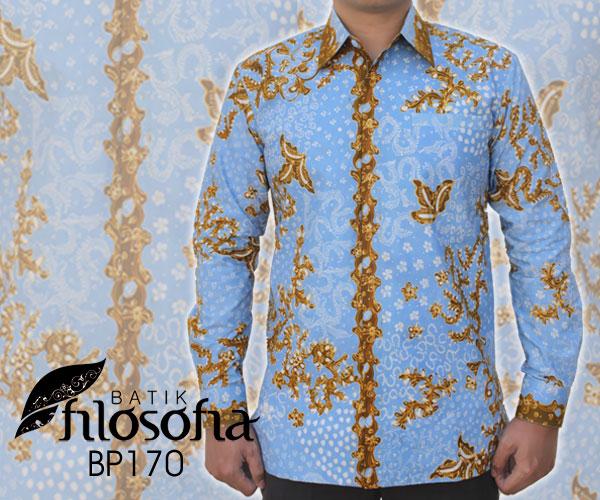 Batik Tulis Elegan 170