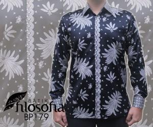 Batik Semi Sutra 179
