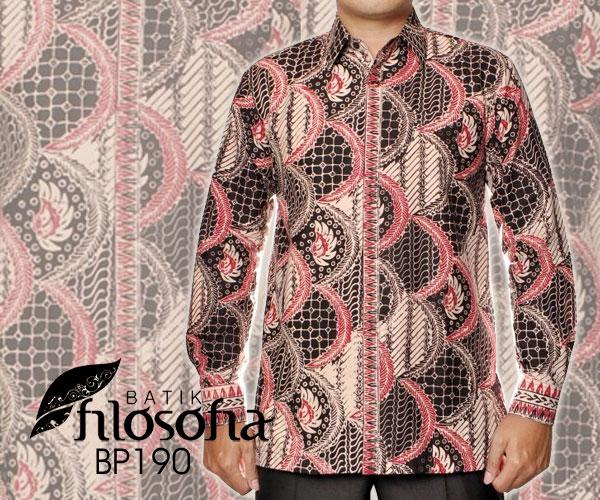 Batik Cap Tulis 190