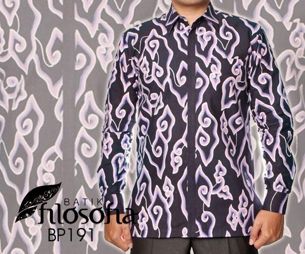 Batik Tulis Katun 191