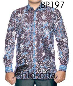 Batik Tulis Katun 197