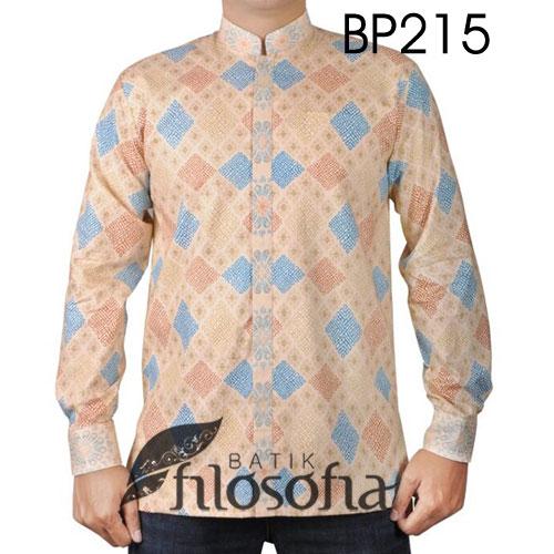 Batik Katun Full Furing 215