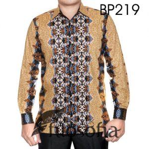 Baju Batik Terbaru 219