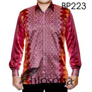 Baju Kemeja Pria 223