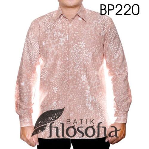 Model Kemeja Batik 220