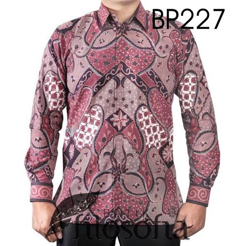 Batik Tulis Terbatas 227