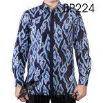 Kemeja Batik Nusantara 224