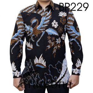 Baju Batik Tulis 229